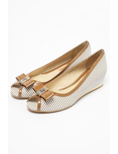 Modecco | Женские Бежевые Туфли