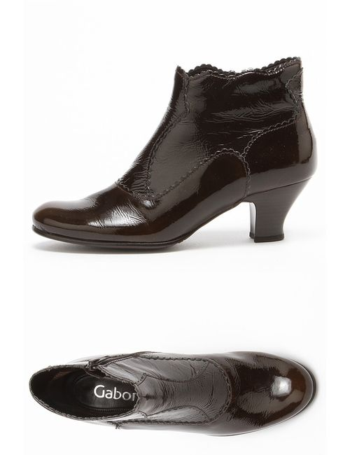 Gabor | Женские Ботинки