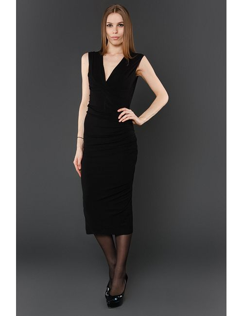 Donna Karan | Женский Платье Джерси