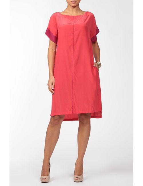 Reed Krakoff | Женское Красное Платье