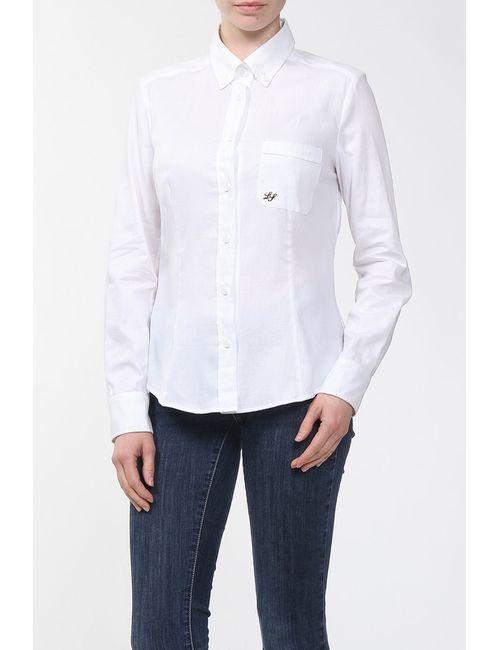 Luisa Spagnoli | Женская Белая Блуза