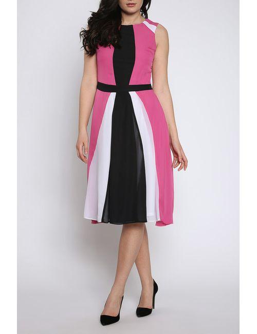 Moda Di Chiara | Женское Черный Платье