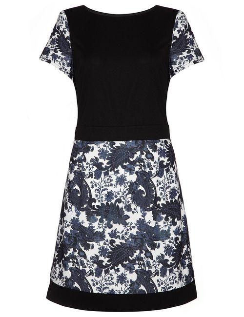 Yumi | Женское Белое Платье