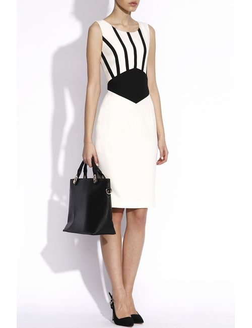 Nissa | Женское Белое Платье