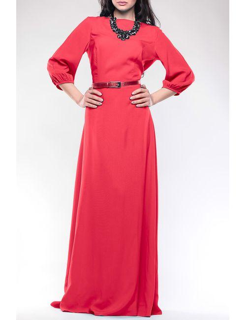 Dioni | Женское Красное Платье