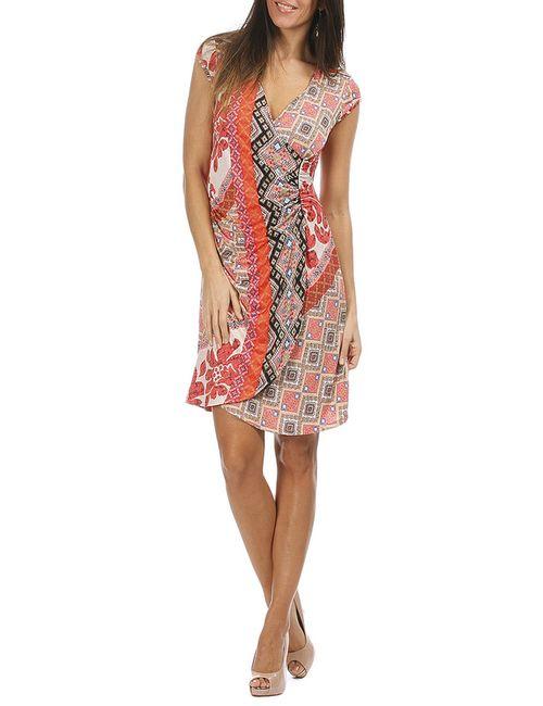 ASTUCES | Женское Оранжевое Платье