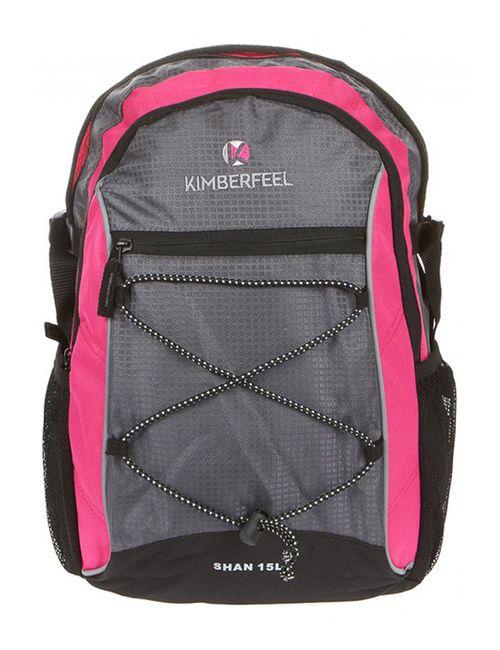 Kimberfeel | Женский Розовый Рюкзак