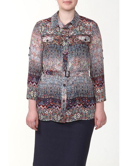 Helmidge   Женская Многоцветная Блузка