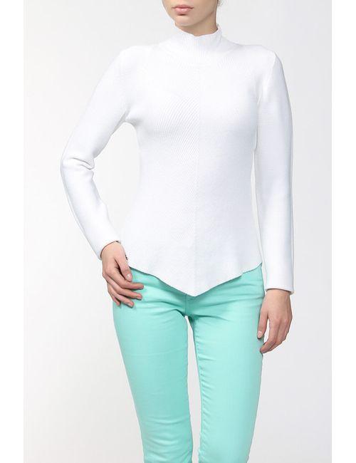 Lacoste | Женский Белый Пуловер