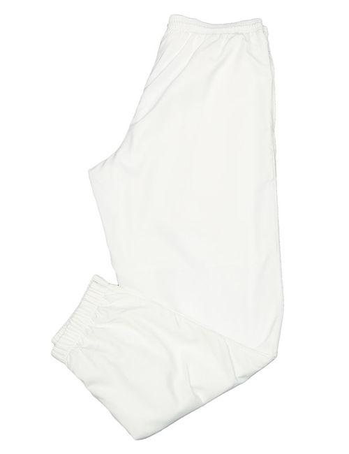Lacoste | Мужские Белые Спортивные Штаны