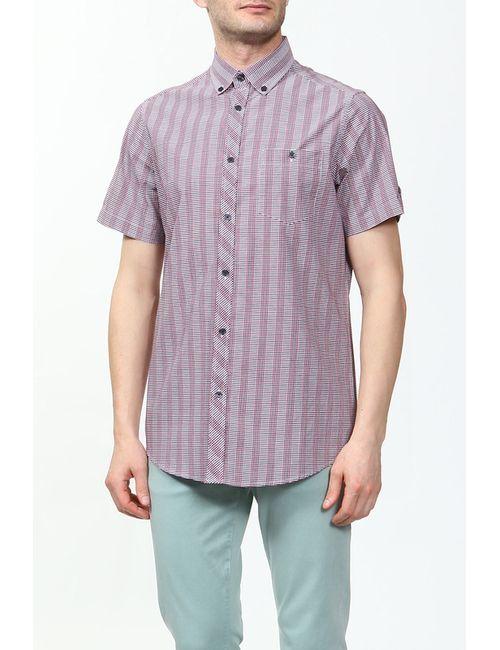 KARFLORENS | Мужская Белая Рубашка