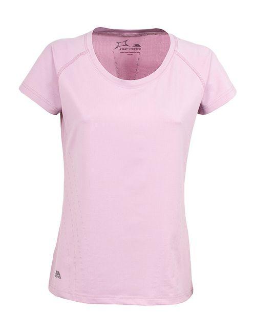 Trespass | Женская Розовая Футболка