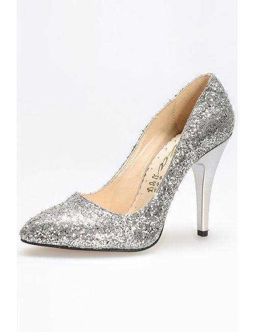 ROBERTO LORENZO | Женские Серебряные Туфли