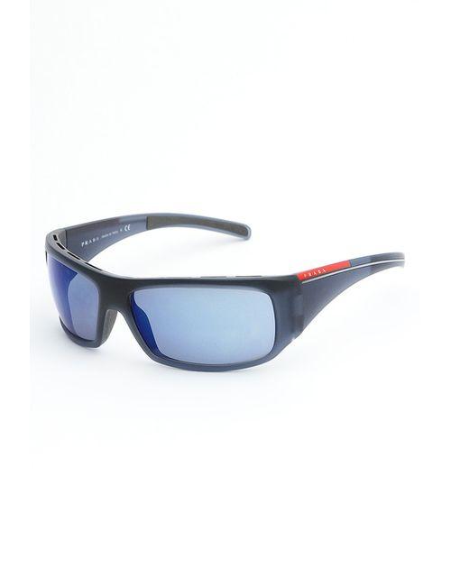 Prada Sport | Мужские Многоцветные Очки Солнцезащитные