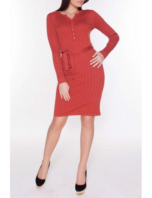 Vis-a-Vis | Женское Красное Платье