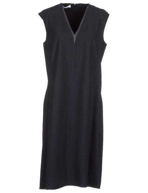 Costume National | Женское Чёрный Платье