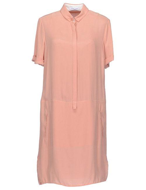 Costume National | Женское Бежевое Платье