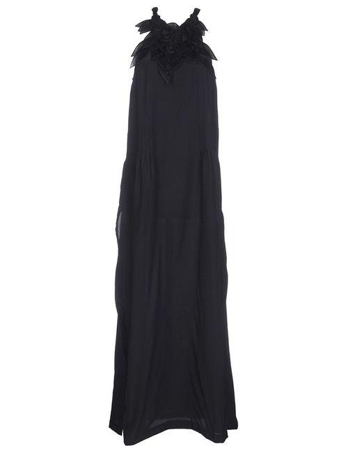 Ermanno Scervino | Женское Черный Платье