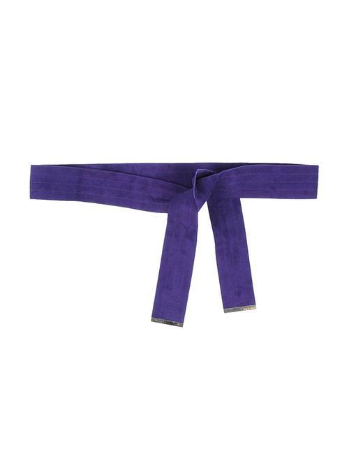 Giorgio Armani | Женский Фиолетовый Пояс