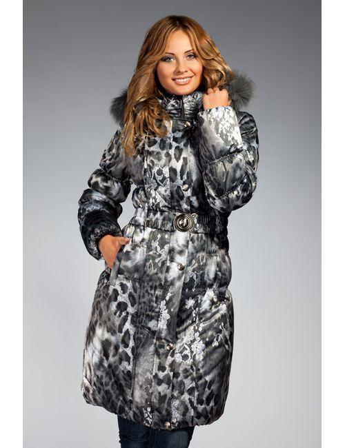 Alisa Line | Женская Куртка Модель Алина