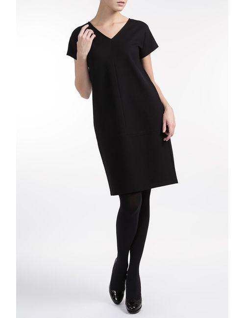 UNQ | Женское Чёрное Платье