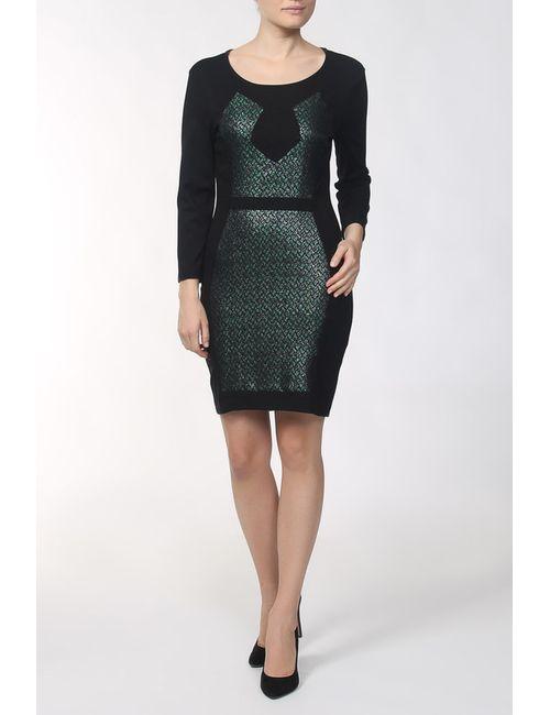 Silvian Heach | Женское Зелёное Платье
