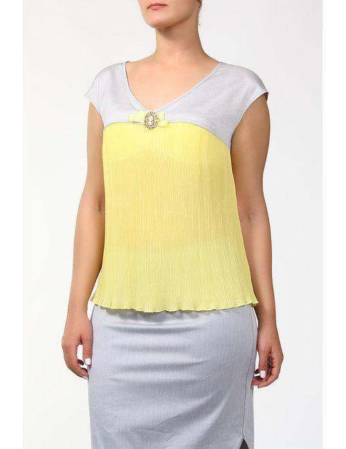 Bravissimo | Женская Жёлтая Блуза