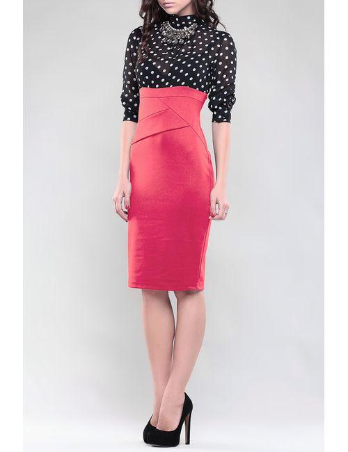Maurini | Женское Многоцветное Платье