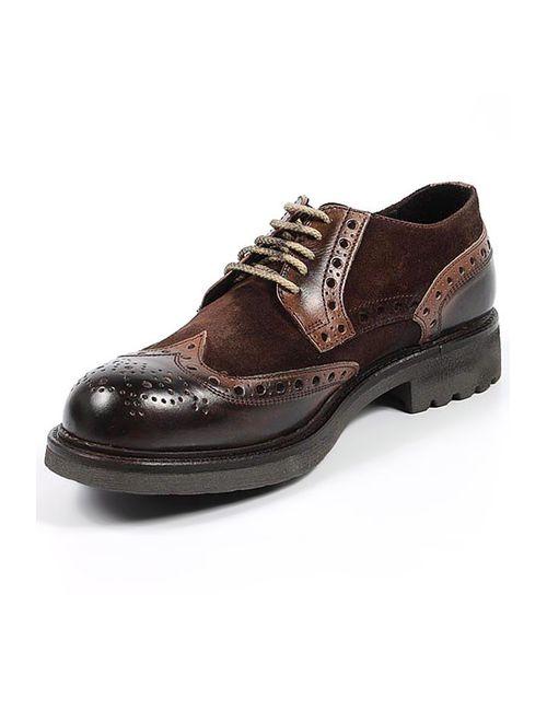 Versace 19•69   Мужские Туфли