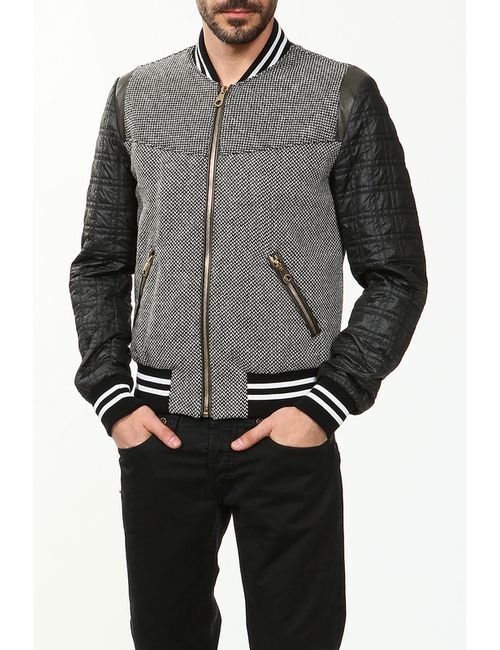 Dolce & Gabbana | Мужская Белая Куртка