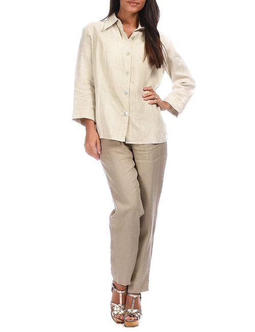 Eva tralala | Женская Рубашка