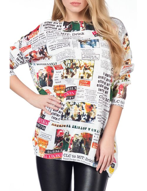 Htn   Женская Блуза