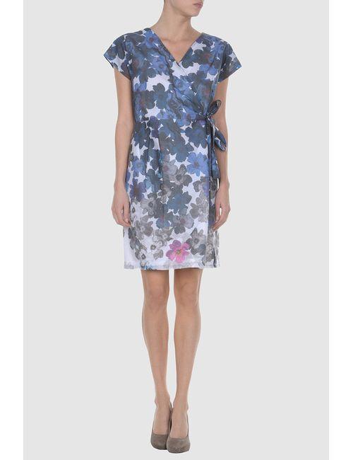 Raasta | Женское Многоцветное Платье