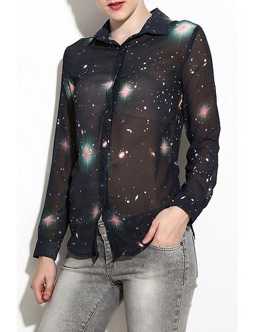 Milanesse   Женская Рубашка