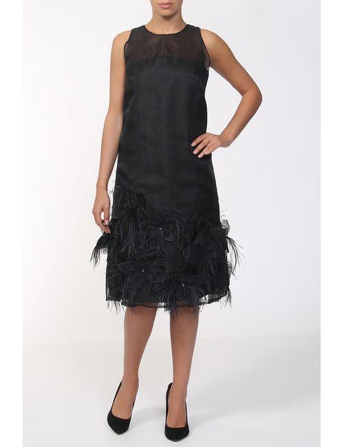 MARIA COCA-COCA | Женское Черный Платье