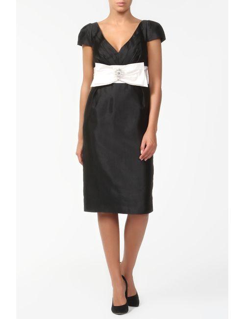 MARIA COCA-COCA | Женское Белое Платье