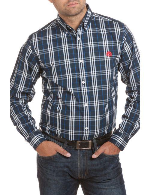 William hunt | Мужская Рубашка