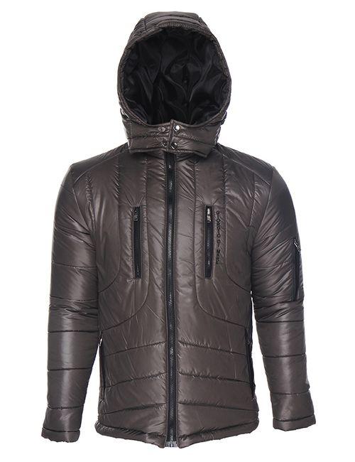 Giorgio Di Mare   Мужская Серая Куртка