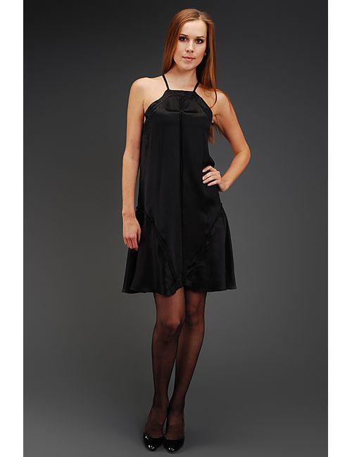 Miu Miu | Женское Черный Платье