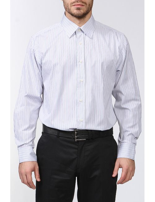 REIKARTZ | Мужская Белая Рубашка