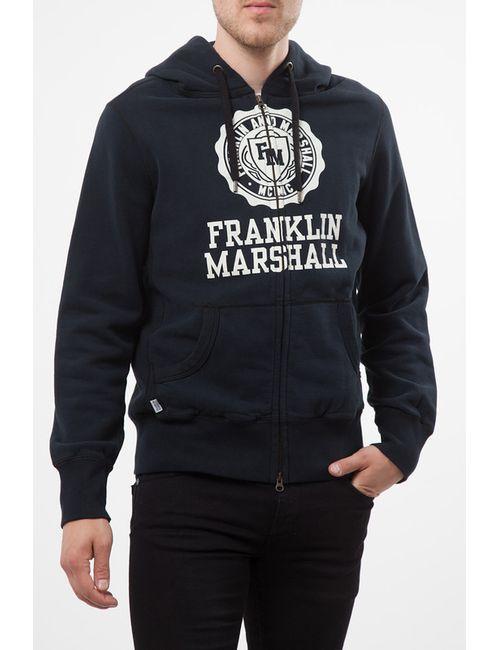 Franklin & Marshall | Мужские Белые Свитшот