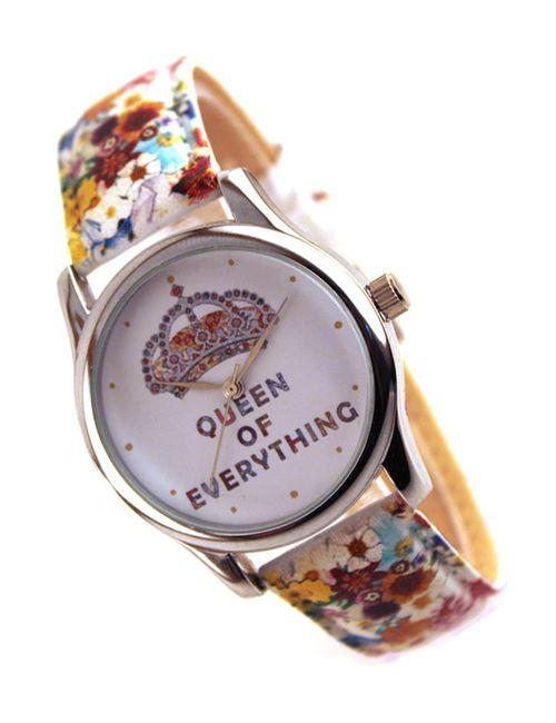 Tina Bolotina | Женские Многоцветные Часы