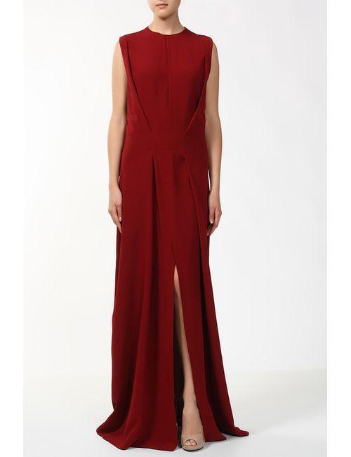 Haider Ackermann | Женское Красное Платье