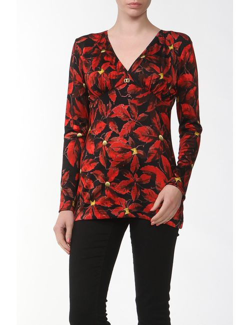 Class Cavalli | Женская Многоцветная Блуза