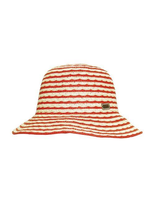 Avanta | Женская Оранжевая Шляпка