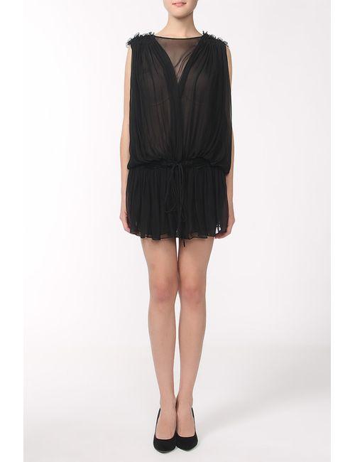 Givenchy   Женское Чёрное Платье