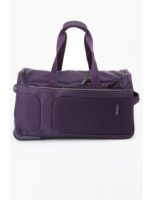 Samsonite | Женская Фиолетовая Сумка-Тележка