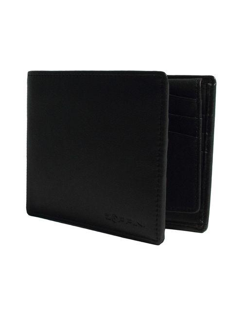 Zoppini | Мужской Чёрный Бумажник