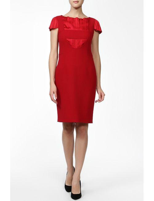 Marly' S   Женское Красное Платье
