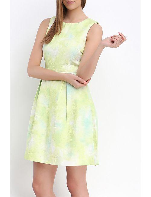 Top Secret | Женское Зелёное Платье